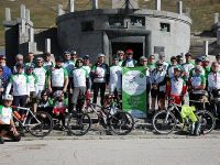 Bike Tour dell'Oglio - Tonale Sebino Po